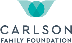 Carlson Family Foundation logo