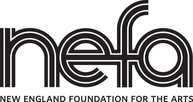 New England Foundation for the Arts logo