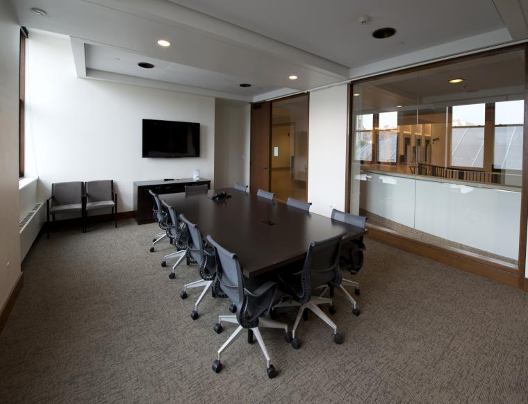 Conference Room Northrop