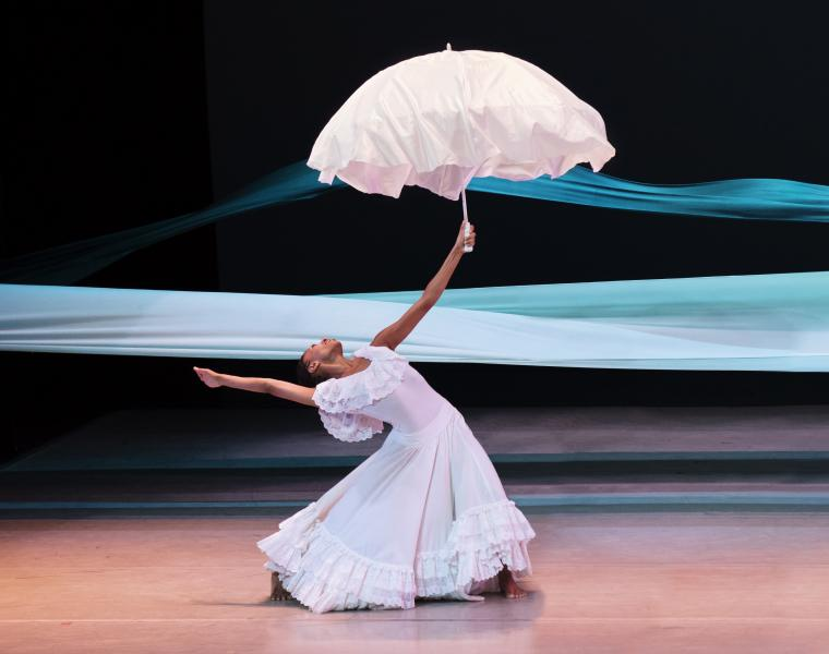 Alvin Ailey American Dance Theater Revelations