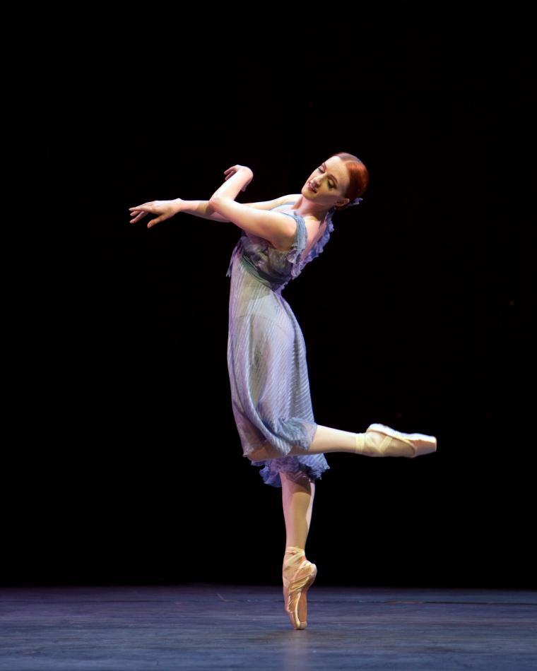 ballet theatre American