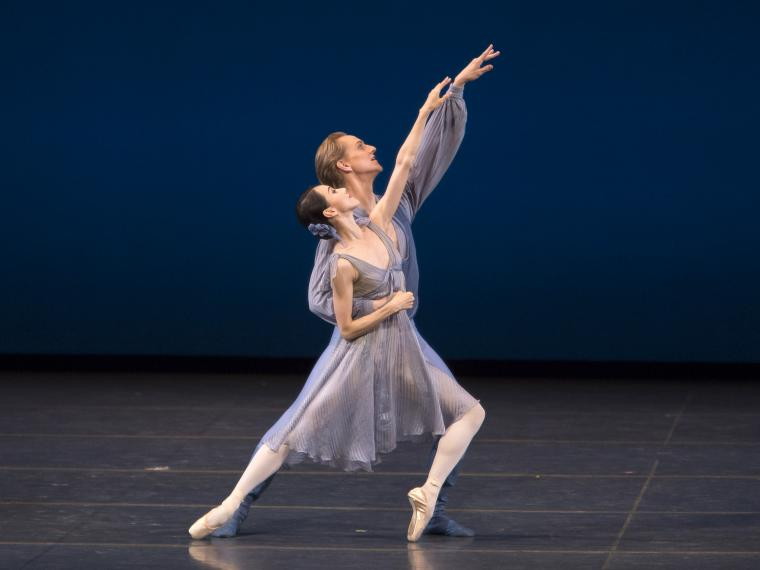 American Ballet Theatre in Other Dances