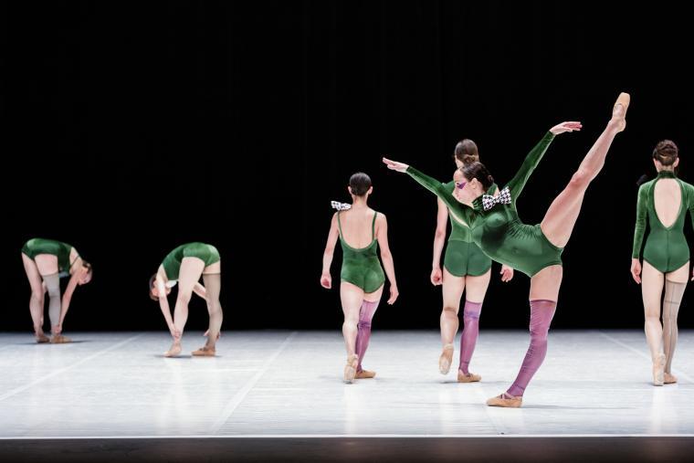 Ballet de Lorraine - Devoted