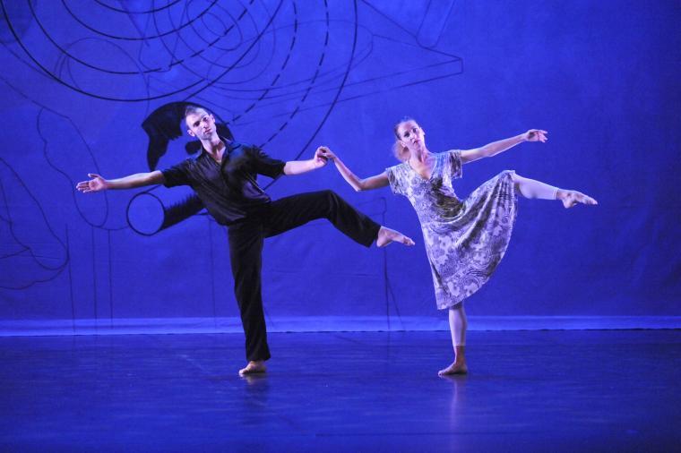 Ballet de Lorraine - Fabrications