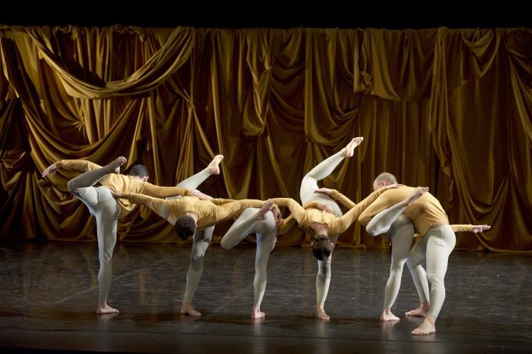 Ballet de Lorraine - Sounddance