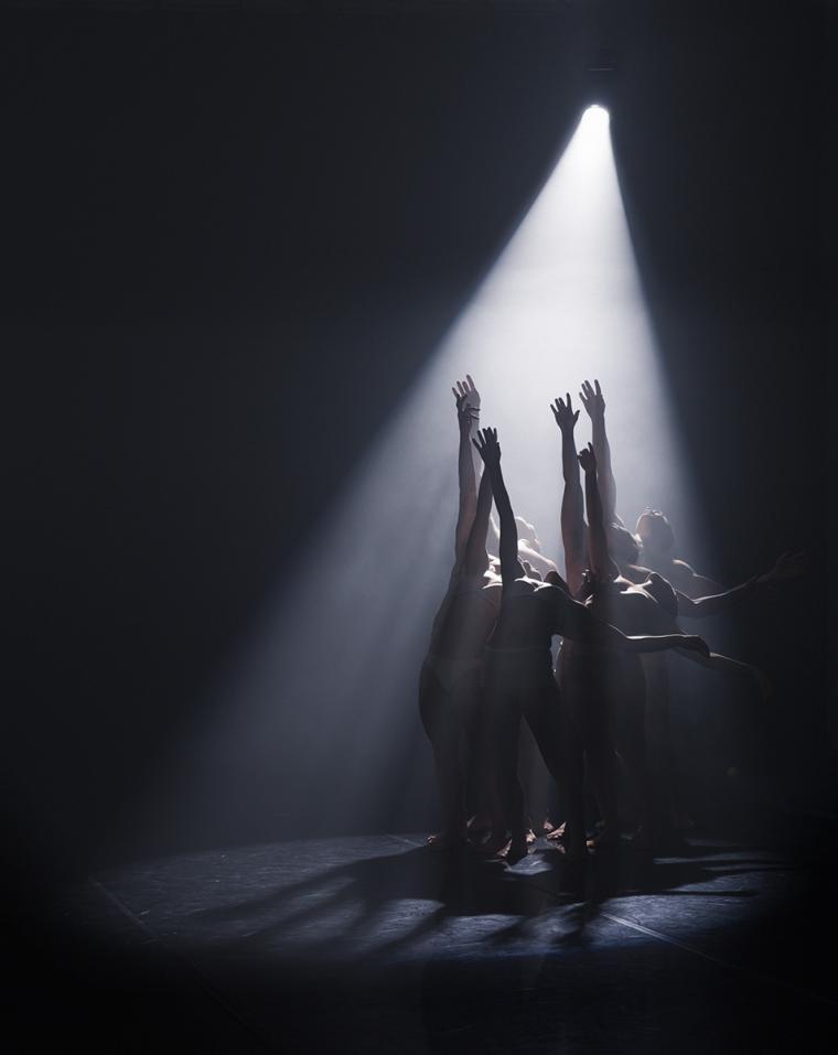 Black Grace Artistic Direction, Neil Ieremia; Photography, Duncan Cole