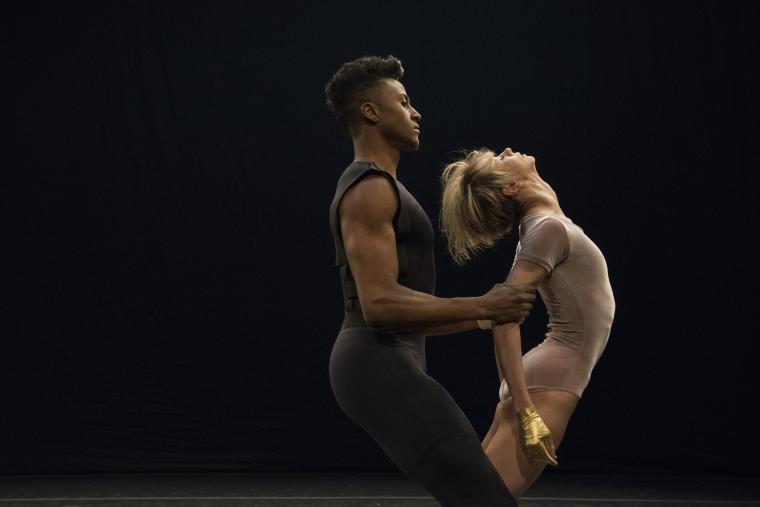Grupo Corpo - Dança Sinfônica