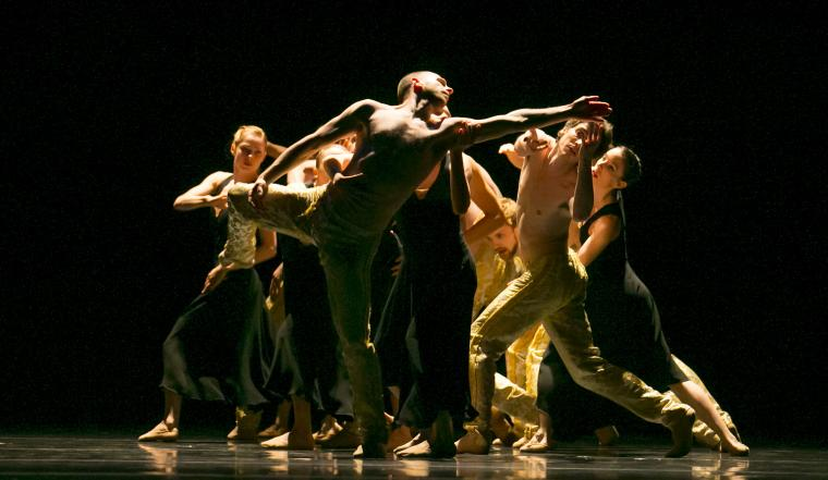 Photo of Hubbard Street Dance