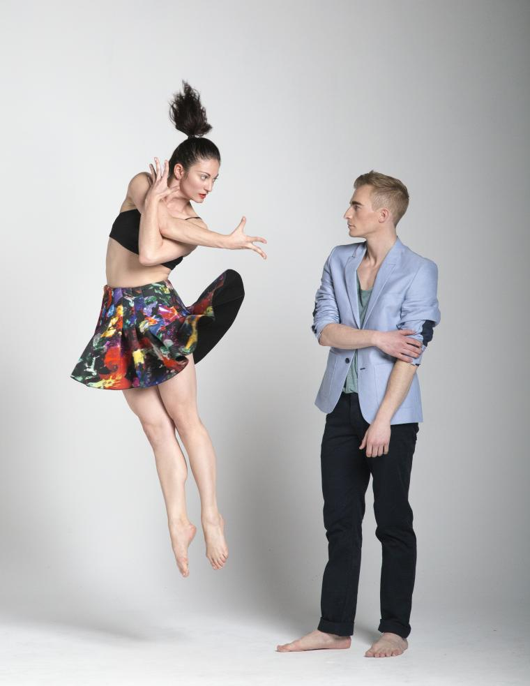 KEIGWIN + COMPANY - Ashley Browne and Kile Hotchkiss
