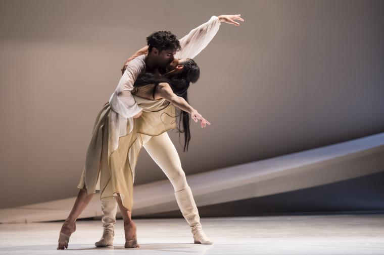 Les Ballets de Monte-Carlo - Romeo and Juliet