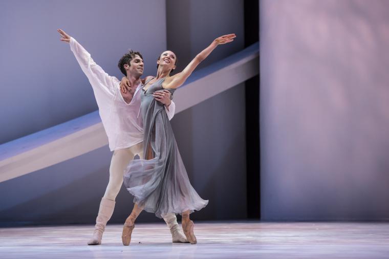 Les Ballets de Monte-Carlo - Romeo and Juliet