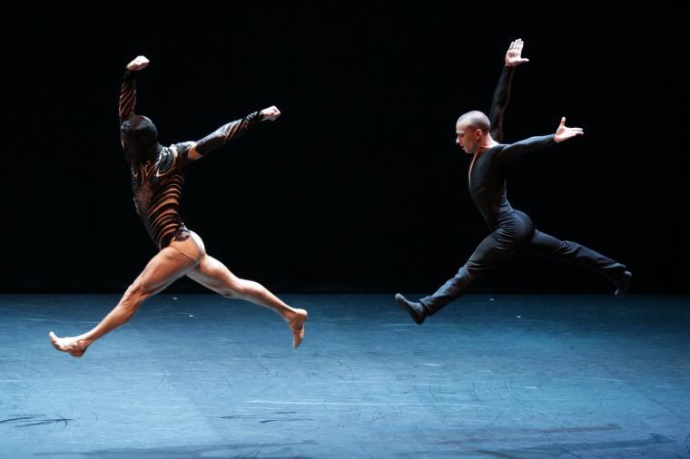 Malandain_Ballet Biarritz - La Belle et la Bête