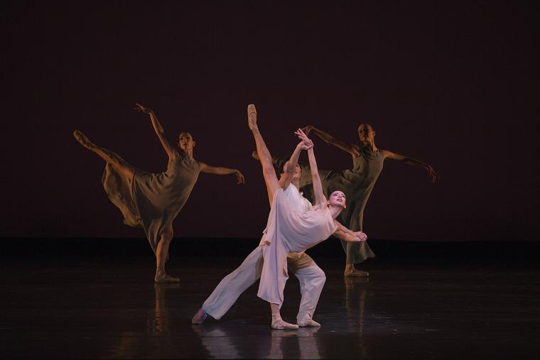Photo of Miami City Ballet