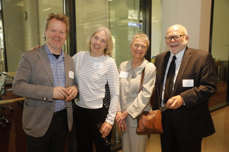 HGA Reception for Eifman Ballet