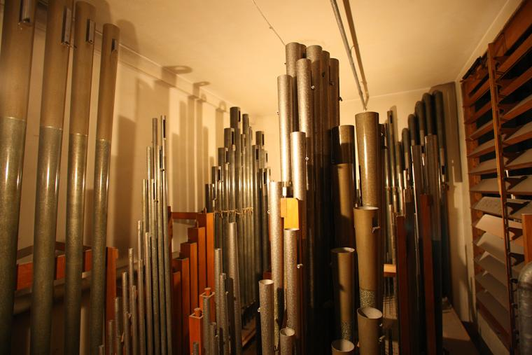 Photo of Organ
