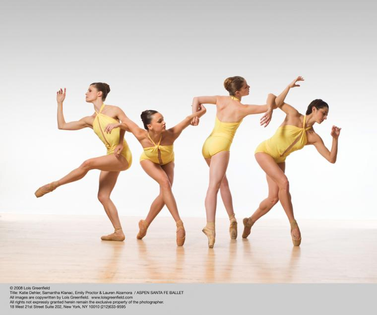 ASFB, Photo ©Lois Greenfield