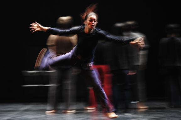 Photo of bahok by Akram Khan Company