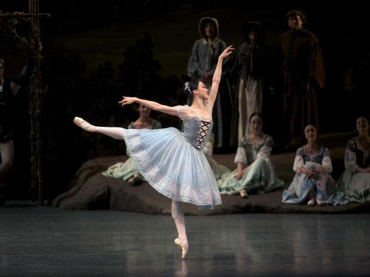 American Ballet Theatre ABT