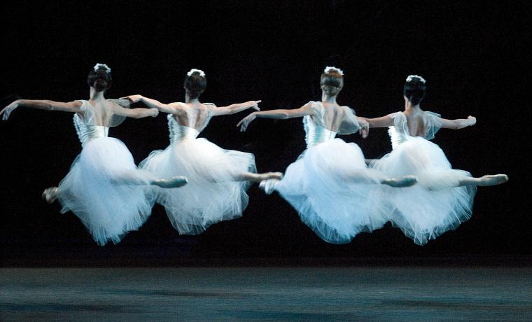 American Ballet Theatre in Giselle