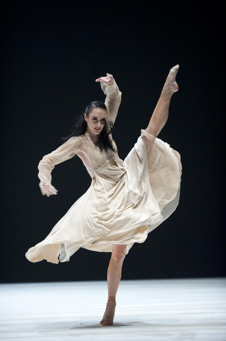 Royal New Zealand Ballet