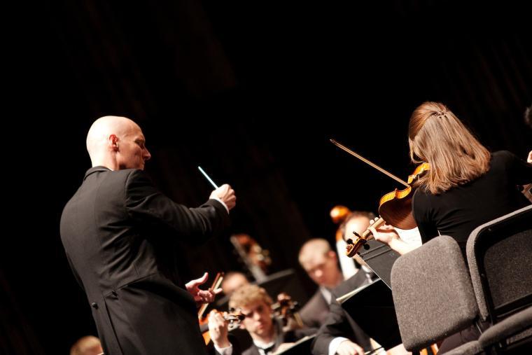U of M Symphony Orchestra