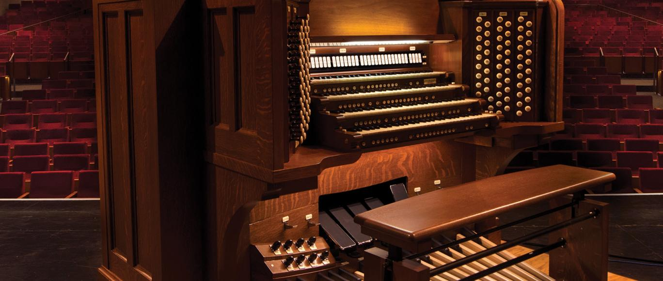 Northrop Organ