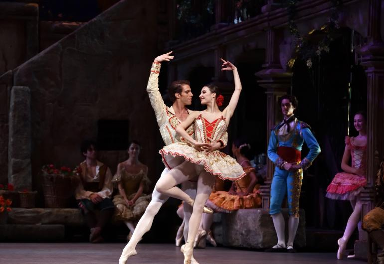 ABT - Don Quixote