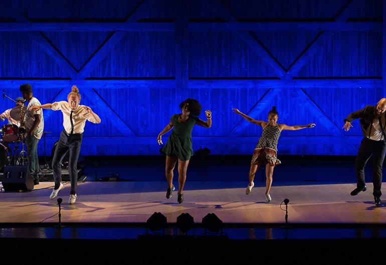 Twin Cities Tap Festival event page
