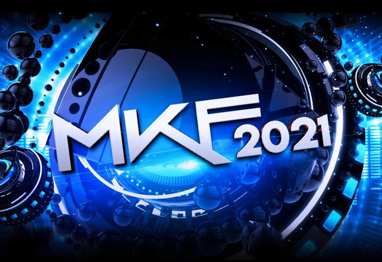 Kpop Festival 2021 event page