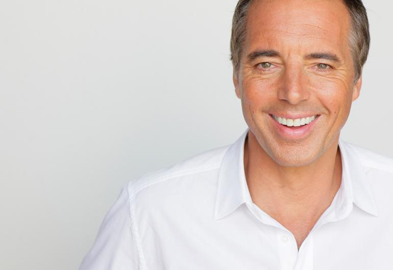 Dan Buettner: The David A. Rothenberger Lecture