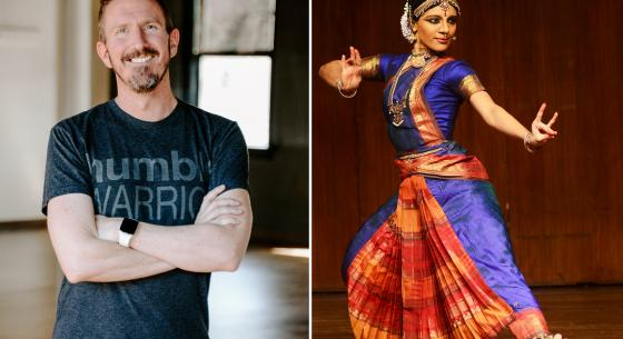 Bharatanatyam and Yoga Event Info